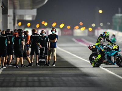 MotoGP, Yamaha Petronas in crisi di identità: Franco Morbidelli e Valentino Rossi fuori dalla top-10