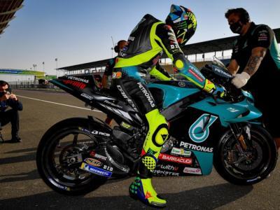 MotoGP, Valentino Rossi e l'immagine di vincente ormai offuscata. Un caso unico nella storia