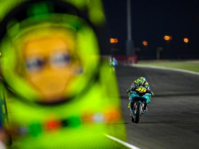 DIRETTA MotoGP, Warm-up GP Qatar 2021 LIVE: miglior tempo per Quartararo, 7° Bastianini
