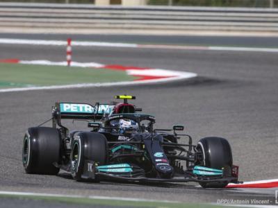 """F1, Valtteri Bottas: """"Sarà un campionato più serrato rispetto al 2020. Il mio desiderio è conquistare il titolo"""""""