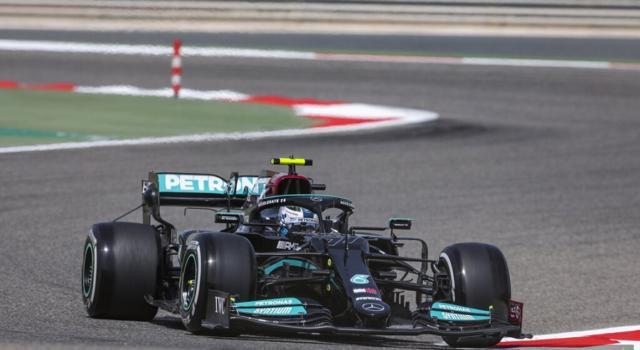 F1, Valtteri Bottas: inizia un nuovo anno da scudiero di Lewis Hamilton. Obiettivo rinnovo