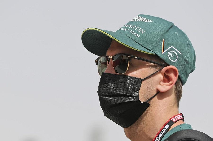 """F1, Sebastian Vettel: """"Curioso di provare il nuovo layout di curva 10, ora non ci resta che sbarazzarci della chicane…"""""""