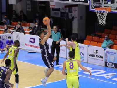 Holon-Brindisi oggi: orario, tv, programma, streaming Champions League basket 2021