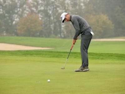 Golf, Nino Bertasio è secondo al Qatar Masters 2021 dopo il primo giro! Al comando David Law