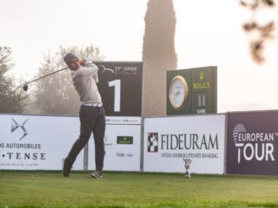Golf, Benjamin Hebert in testa al Magical Kenya Open 2021 dopo il primo giro. Nino Bertasio 14esimo