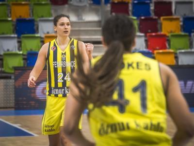 Basket femminile, Eurolega 2021: è l'ora delle Final Four. Ekaterinburg favorita, c'è Zandalasini col suo Fenerbahce