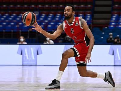 Stella Rossa-Olimpia Milano oggi: orario, tv, programma, streaming Eurolega basket 2021