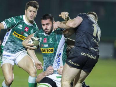Rugby, Pro 14: Treviso, con Cardiff chance d'oro per trovare il successo