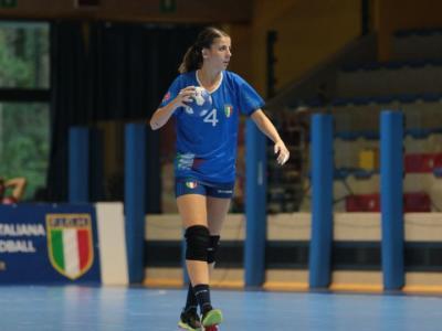 Pallamano, Qualificazioni Europei femminili 2022: l'Italia vince a tavolino la sfida contro la Lettonia