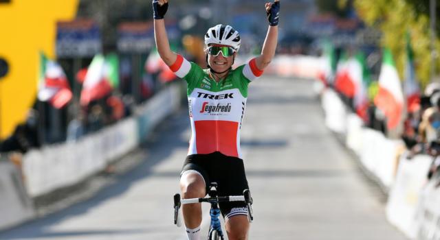 Giro delle Fiandre femminile 2021, Bastianelli e Longo Borghini sfidano le temutissime olandesi