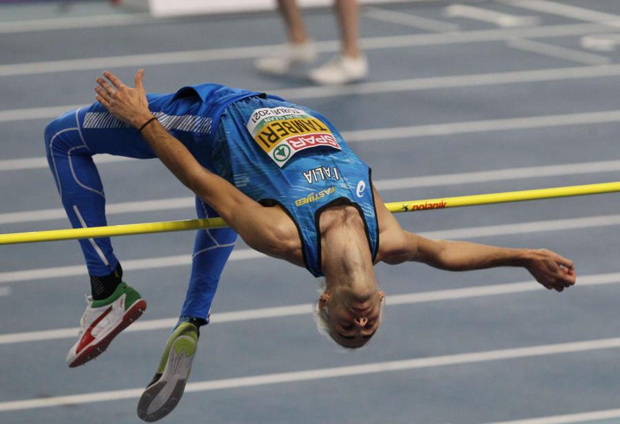 LIVE Atletica, Europei 2021 in DIRETTA: splendido bronzo per Dal Molin nei 60 ostacoli! Trost supera 1.92