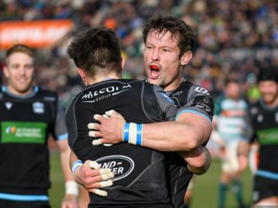 Rugby, Pro 14: la Benetton lotta, ma cede a Glasgow