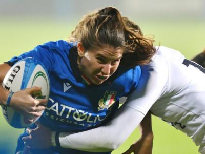 Rugby, Sei Nazioni femminile: Italia, una positività in squadra