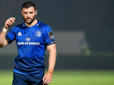 Rugby, Pro 14: Leinster batte Munster e si laurea campione