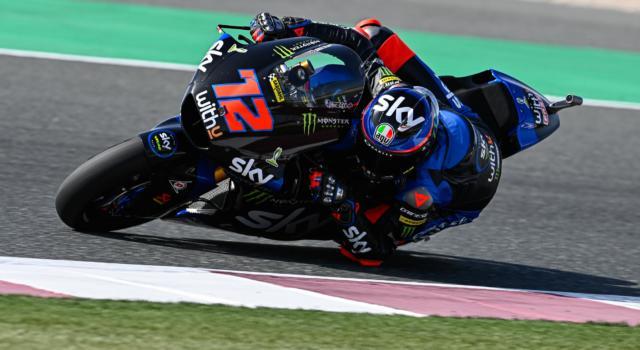 LIVE Moto2, GP Doha 2021 in DIRETTA: Raul Fernandez al comando! Di Giannantoni chiude 2°, Bezzecchi 4°