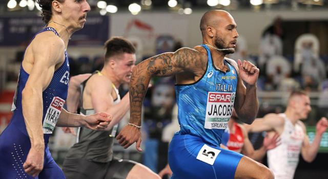 LIVE Atletica, Diamond League Stoccolma in DIRETTA: Marcell Jacobs secondo nei 100 dei grandi (10″05)!