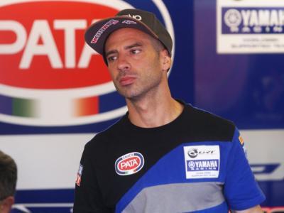 """MotoGP, Marco Melandri: """"Fabio Quartararo favorito. Il futuro di Valentino Rossi dipende dalla VR46. E Marquez…"""""""