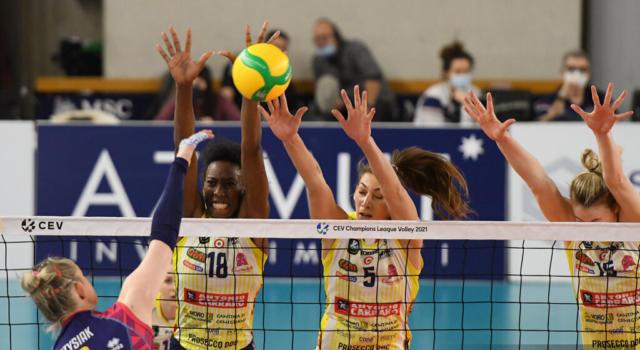 Volley oggi: orari, programma, tv Finali Champions League: Conegliano-VakifBank Istanbul e Trento-ZAKSA Kedzierzyn Kozle