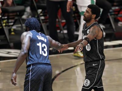 NBA 2020-2021, i risultati della notte (16 marzo): i Nets vincono il derby di New York, Lakers e Clippers implacabili