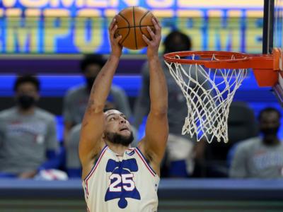 NBA 2021, risultati 26 marzo: i Lakers non sanno più vincere. Nico Mannion scatenato