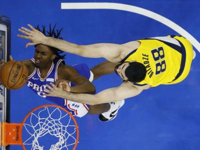 NBA 2020-2021, i risultati della notte (4 marzo): i 76ers battono i Jazz, cadono anche i Lakers. Vittorie d'oro per i Nets e Gallinari