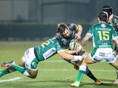 Rugby, Pro 14: doppia trasferta irlandese per le italiane