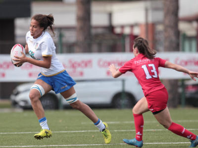 Rugby a 7, l'Italia deve porsi l'obiettivo Olimpiadi