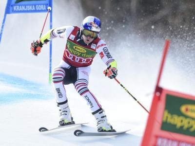 Sci alpino, Pinturault si prende tutto: gara, Coppa del Mondo generale e di gigante. Quinto De Aliprandini