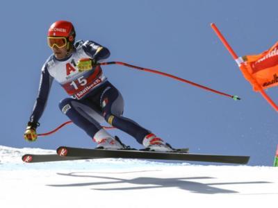 LIVE Sci alpino, SuperG Saalbach in DIRETTA: Odermatt domina e avvicina Pinturault nella Generale! Tonetti mai così bene