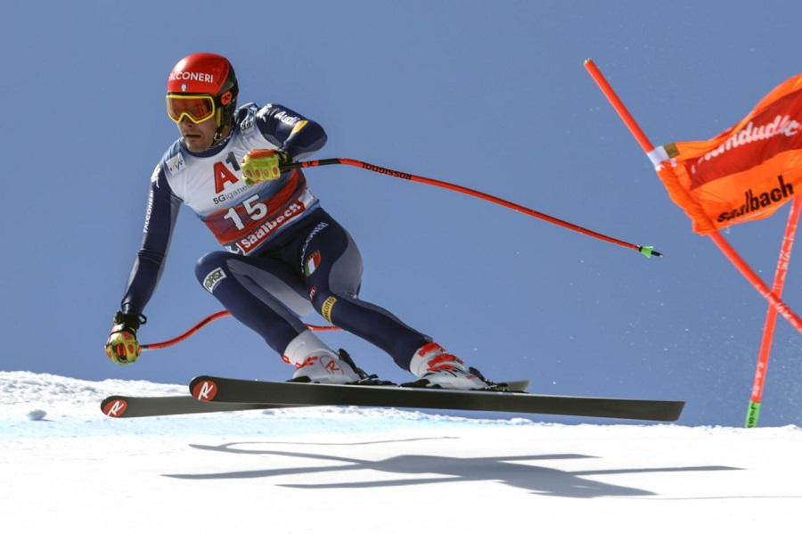 LIVE Sci alpino, SuperG Saalbach in DIRETTA: occasione per Christof Innerhofer