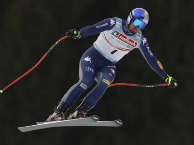 Sci alpino, startlist Discesa Saalbach 6 marzo: orari, tv, programma, streaming, pettorali italiani