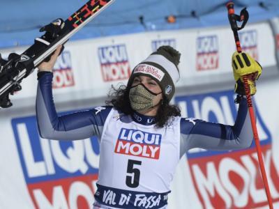 Sci alpino, Federica Brignone si sblocca e riscrive la storia. Pirovano si conferma, primi punti per Della Vite