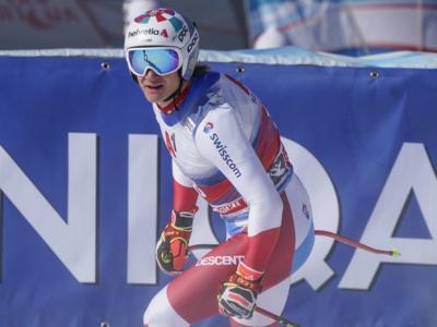 LIVE Sci alpino, SuperG Lenzerheide in DIRETTA: gara cancellata per la nebbia. Vincent Kriechmayr vince la Coppa di specialità