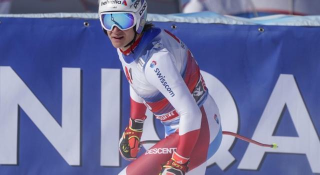 LIVE Sci alpino, Gigante Kranjska Gora in DIRETTA: Marco Odermatt trionfa e riapre tutto! Quarto Pinturault