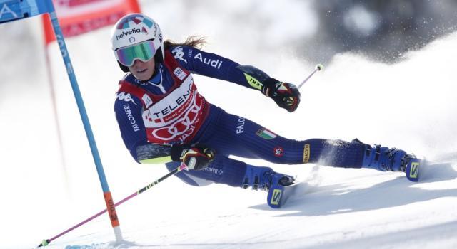 Sci alpino, Marta Bassino è Gigante! La stagione trionfale della piemontese