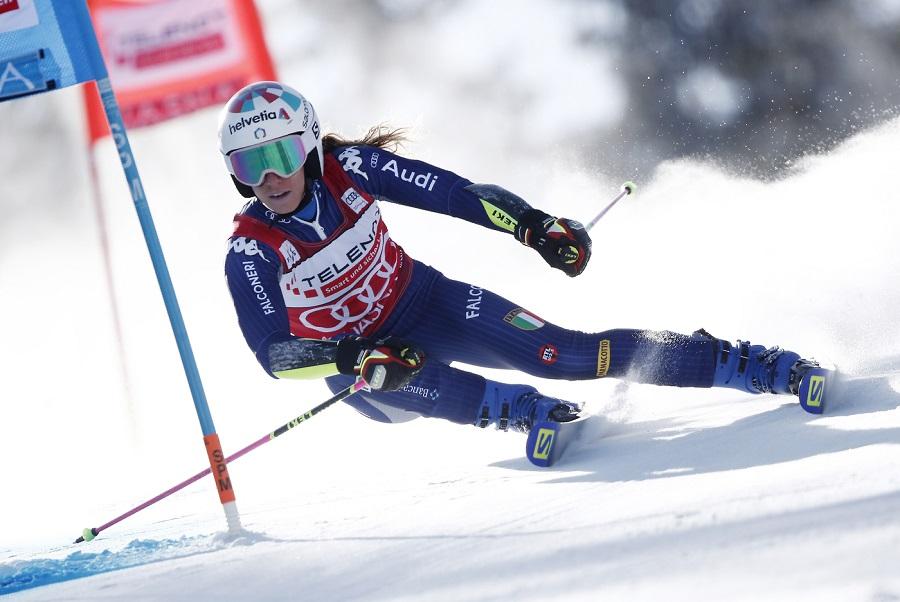 Marta Bassino vince la Coppa del Mondo di gigante! Basta un 4° posto a Jasna. Trionfo cruciale per Petra Vlhova