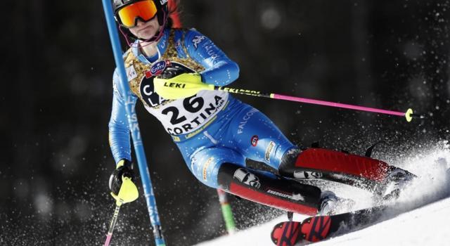 Sci alpino, startlist Slalom Are: orari, tv, programma, streaming, pettorali italiane