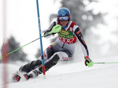 LIVE Sci alpino, Slalom Are 13 marzo in DIRETTA: Liensberger stratosferica, prima vittoria in Coppa. Vlhova rimonta e allunga in Generale