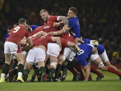 Rugby, Sei Nazioni 2021: Francia-Galles, il supersabato chiuderà con il botto