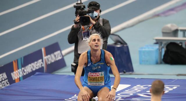 Gianmarco Tamberi è guarito: negativo al Covid-19. Il VIDEO dell'esultanza sui social