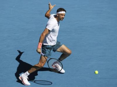 Tennis, ATP Acapulco 2021: Dimitrov sfiderà Musetti nei quarti. Avanzano Tsitsipas e Zverev