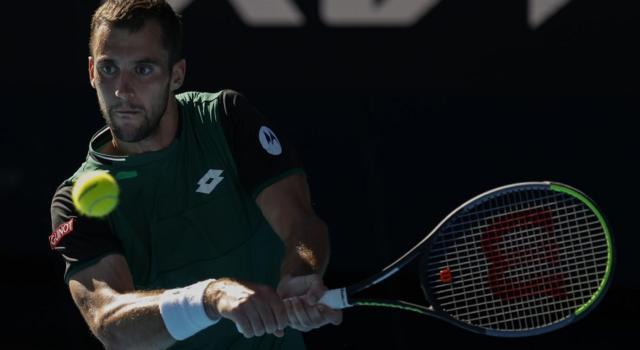 ATP Nur-Sultan 2021, risultati 20 settembre: bene Djere e Kecmanovic, out Andreas Seppi