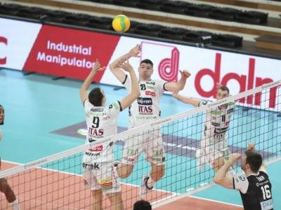Trento-Perugia oggi, Champions League volley: orario, tv, programma, streaming