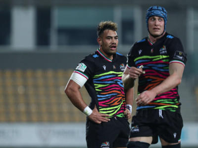 Rugby, Pro 14: Zebre, troppi errori. Il Leinster la chiude nel primo tempo