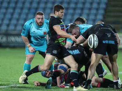 Rugby, Pro 14: Zebre, arriva la corazzata Leinster