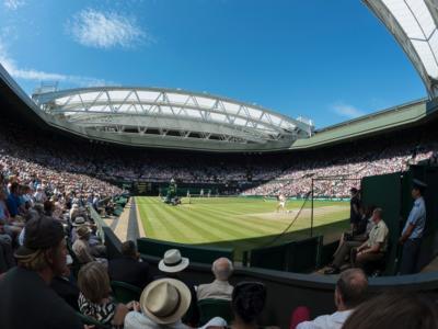 Wimbledon 2021, rimandata la prima giornata a causa del maltempo. Tutti gli azzurri slittano a domani