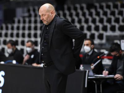 Basket: Virtus Bologna, tra futuro in panchina e licenza in EuroCup c'è molto che bolle in pentola
