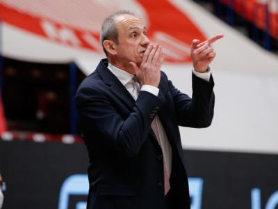 Basket: Ettore Messina nella Hall of Fame della FIBA, è il decimo italiano a essere inserito