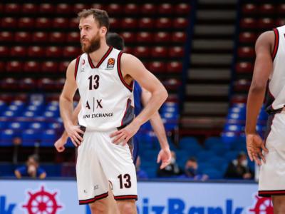 LIVE Olimpia Milano-Anadolu Efes 98-75, Eurolega basket in DIRETTA: larga vittoria e quarto posto per i meneghini!