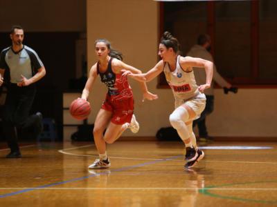 Basket femminile: Serie A1, playoff e playout 2021 al via senza una serie. Si parte in casa delle sfavorite